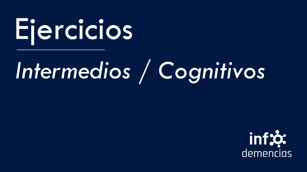 Cognitivos
